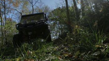 Moose Utility Division TV Spot, 'Hunting Terrains'