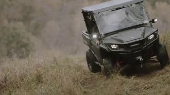 Moose Utility Division TV Spot, 'Hunting Terrains' - Thumbnail 8