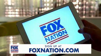 FOX Nation TV Spot, 'Battle of Mogadishu: Battalion of Brothers' - Thumbnail 2