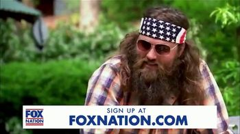 FOX Nation TV Spot, 'Battle of Mogadishu: Battalion of Brothers' - Thumbnail 4