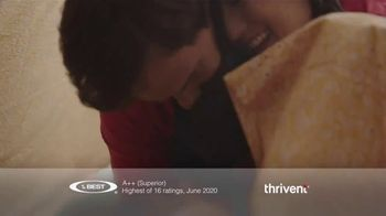 Thrivent Financial TV Spot, 'Protect' - Thumbnail 9