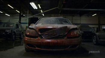 Peacock TV TV Spot, 'Mr. Mercedes' - Thumbnail 6