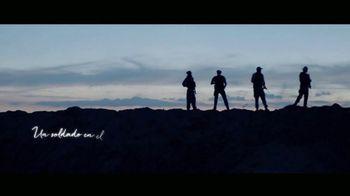 Future Forward USA Action TV Spot, 'MJ Hegar: valentía' [Spanish] - Thumbnail 2