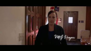 Future Forward USA Action TV Spot, 'MJ Hegar: valentía' [Spanish] - 13 commercial airings