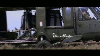 Future Forward USA Action TV Spot, 'MJ Hegar: valentía' [Spanish] - Thumbnail 4