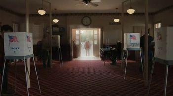 Biden for President TV Spot, 'Grover' - Thumbnail 9