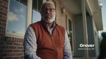 Biden for President TV Spot, 'Grover' - 20 commercial airings