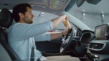 2021 Hyundai Tucson TV Spot, 'Little Accidents' [T2] - Thumbnail 1