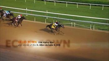 WinStar Farm, LLC TV Spot, 'Speightstown: All Power' - Thumbnail 5