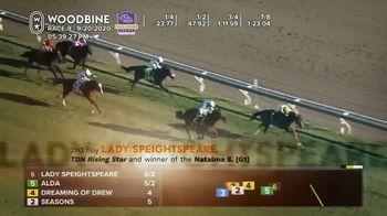 WinStar Farm, LLC TV Spot, 'Speightstown: All Power' - Thumbnail 6