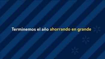 Walmart Black Friday TV Spot, 'Deals for Days: Black Friday Evento' canción de Aretha Franklin [Spanish] - Thumbnail 3