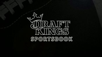 DraftKings Sportsbook TV Spot, 'Can't-Miss Offer: Penn State v. Ohio State' - Thumbnail 1