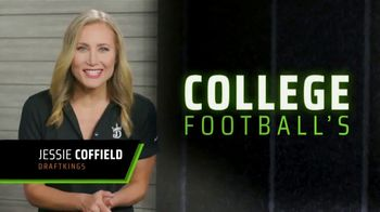 DraftKings Sportsbook TV Spot, 'Can't-Miss Offer: Penn State v. Ohio State' - Thumbnail 2