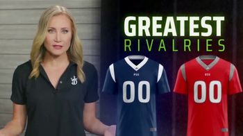 DraftKings Sportsbook TV Spot, 'Can't-Miss Offer: Penn State v. Ohio State'