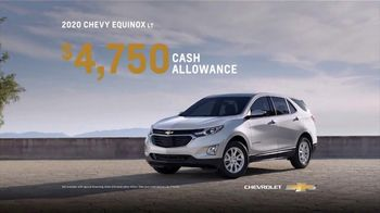 Chevrolet TV Spot, 'Family of SUVs: Engineers' [T2] - Thumbnail 7