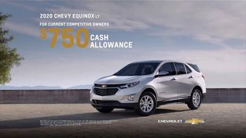 Chevrolet TV Spot, 'Family of SUVs: Engineers' [T2] - Thumbnail 8