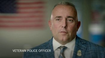 Donald J. Trump for President TV Spot, 'Uphold the Law' - 25 commercial airings
