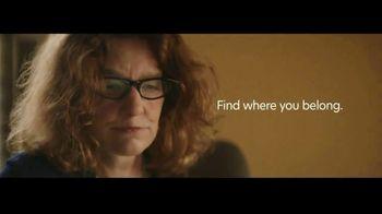 Indeed TV Spot, 'Belonging: Sarah'