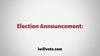 The Democratic National Committee TV Spot, 'Voting Early' - Thumbnail 2