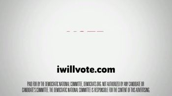 The Democratic National Committee TV Spot, 'Voting Early' - Thumbnail 7