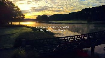 Reynolds Lake Oconee TV Spot, 'Find Your Calm'