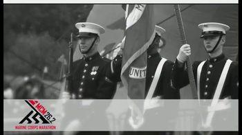 Marine Corps Marathon TV Spot, 'Gone Virtual' - Thumbnail 1