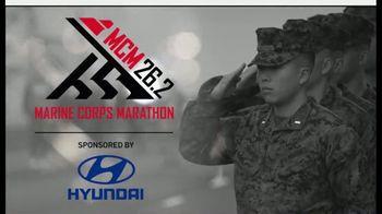 Marine Corps Marathon TV Spot, 'Gone Virtual' - Thumbnail 5
