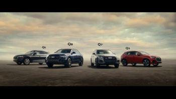 Audi TV Spot, 'All-Wheel Drive' [T2] - Thumbnail 10