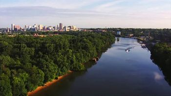 Visit Henrico County TV Spot, 'A Winding River' - Thumbnail 1
