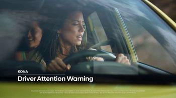 2020 Hyundai Kona TV Spot, 'Paid Attention' [T2] - Thumbnail 4