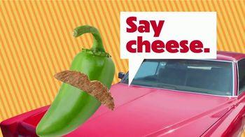 Heluva Good! TV Spot, 'Nacho P.I' Song by HENSTEETHMUSIC - Thumbnail 7