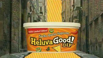 Heluva Good! TV Spot, 'Nacho P.I' Song by HENSTEETHMUSIC - Thumbnail 9