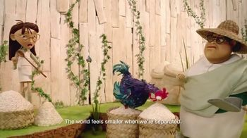 Standard Chartered TV Spot, 'Here for Good: Global Trade'