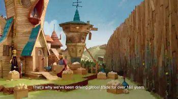 Standard Chartered TV Spot, 'Here for Good: Global Trade' - Thumbnail 6