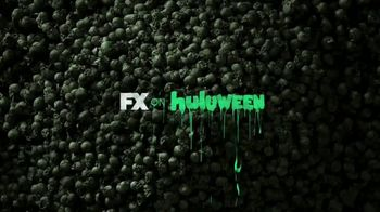 Hulu TV Spot, 'FX on Huluween: Skulls' - Thumbnail 8