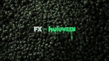 Hulu TV Spot, 'FX on Huluween: Skulls' - Thumbnail 7