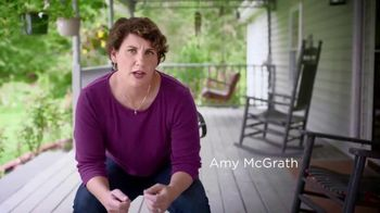 Amy McGrath for Senate TV Spot, 'Mitch McConnell is the Swamp'