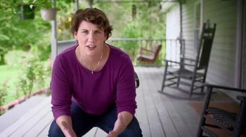 Amy McGrath for Senate TV Spot, 'Mitch McConnell is the Swamp' - Thumbnail 3
