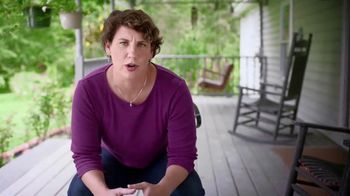 Amy McGrath for Senate TV Spot, 'Mitch McConnell is the Swamp' - Thumbnail 4