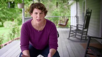 Amy McGrath for Senate TV Spot, 'Mitch McConnell is the Swamp' - Thumbnail 5