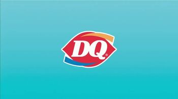 Dairy Queen Loaded A1 Steakhouse Burger TV Spot, 'One Burger That Needs Two Hands' - Thumbnail 1