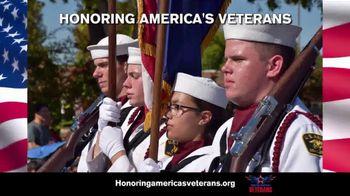 Honoring America's Veterans TV Spot, 'Nominate a Vet During COVID-19' - Thumbnail 3
