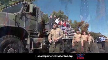 Honoring America's Veterans TV Spot, 'Nominate a Vet During COVID-19' - Thumbnail 4