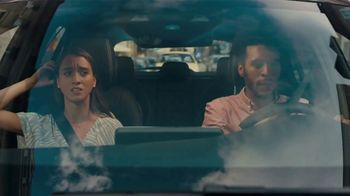 2021 Mercedes-Benz GLC TV Spot, 'Keeping People Together' [T2] - Thumbnail 3