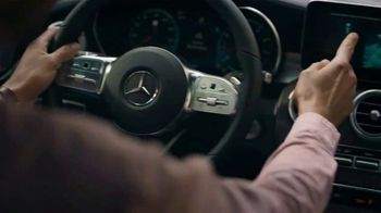 2021 Mercedes-Benz GLC TV Spot, 'Keeping People Together' [T2] - Thumbnail 4