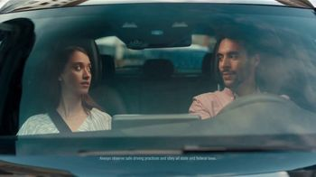 2021 Mercedes-Benz GLC TV Spot, 'Keeping People Together' [T2] - Thumbnail 5