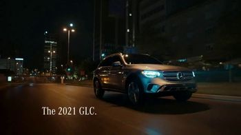 2021 Mercedes-Benz GLC TV Spot, 'Keeping People Together' [T2] - Thumbnail 7