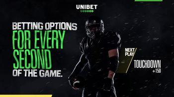 Unibet Sportsbook TV Spot, 'Make Every Moment Matter' - Thumbnail 3