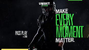 Unibet Sportsbook TV Spot, 'Make Every Moment Matter' - Thumbnail 4