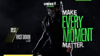 Unibet Sportsbook TV Spot, \'Make Every Moment Matter\'